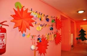 Výtvarná výstava 5.12.2011