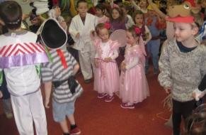 Karneval 17.2.2012