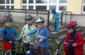 Cyklojízda 20.9.2012