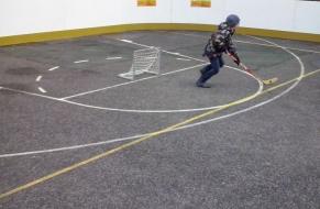 Hokejbal 6.12.