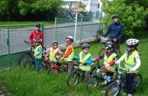 cyklojízda 20.5.2013