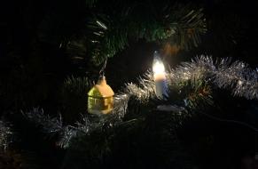 Vánoce v MŠ odpoledne 16.12.