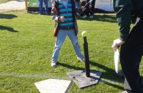 Baseballisté z Lojovické 2.10