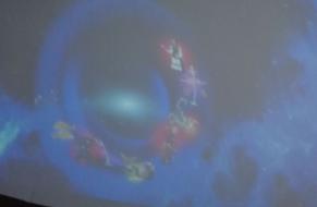 Planetárium 25.11.